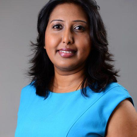 Anousha Mahadea
