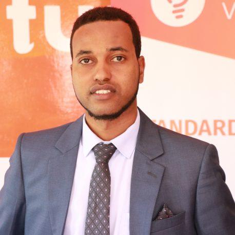 Khalid Daud