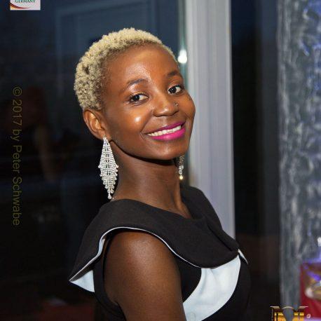 Linda Ochwada