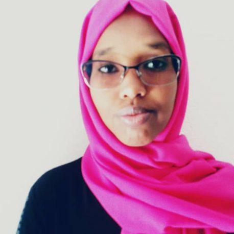 Noura  Abdi