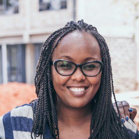 Sharon Kamau-Gatana-Andela
