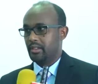 Dr. Cabdiwali Sheekh Cabdillahi Suufi