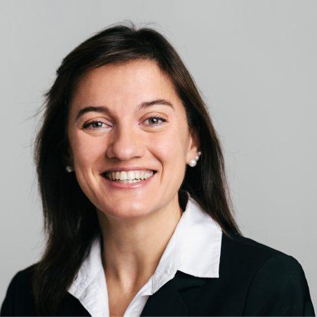 Ms. Teresa Ramos Martín